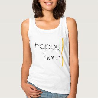 Happy Hour Tank Top