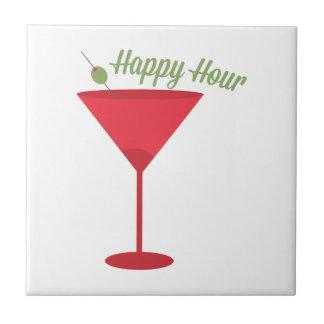 Happy Hour Ceramic Tiles