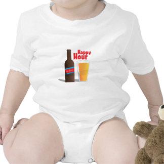 Happy Hour Baby Creeper