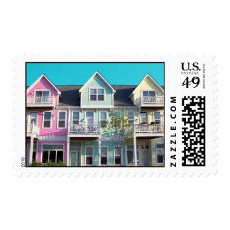 happy house postage