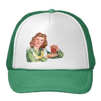 Happy House Wife Hat