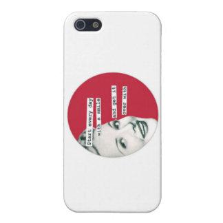 Happy Housewife Retro iPhone 5C Case