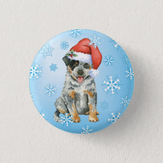 Happy Howliday ACD Button