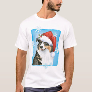 Happy Howliday Aussie T-Shirt