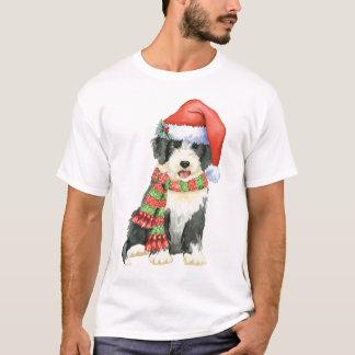 Happy Howliday Beardie T-Shirt
