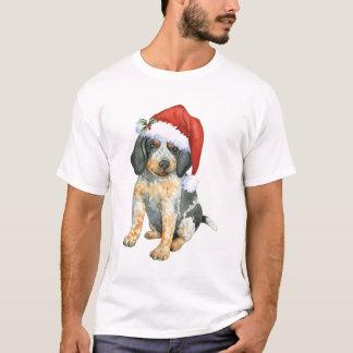 Happy Howlidays Bluetick T-Shirt