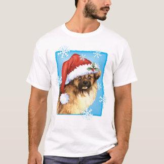 Happy Howlidays Tibetan Spaniel T-Shirt