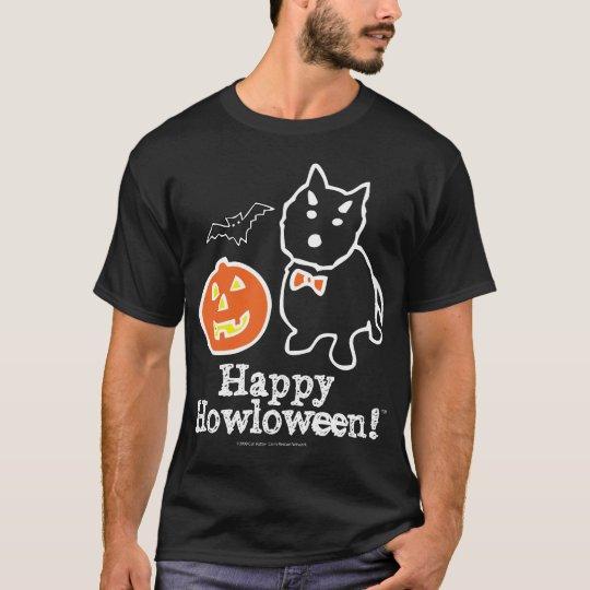 Happy Howloween (Devil) T-Shirt