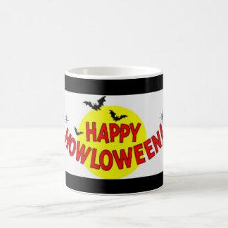 Happy Howloween Coffee Mug