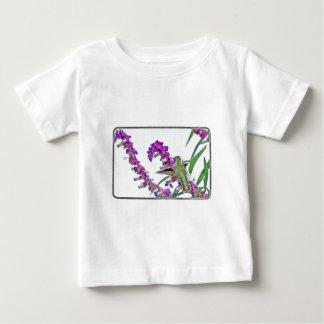 Happy Hummer Baby T-Shirt