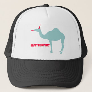 Happy Hump Day Camel Hat