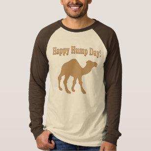 Happy Hump Day Hump Day T Happy