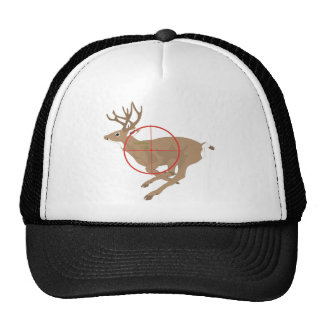 Happy Hunting Ground Mesh Hat