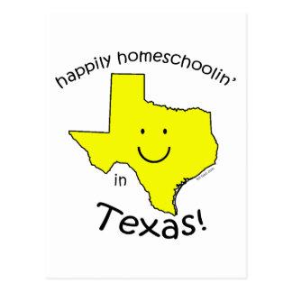 Happy in Texas Postcards