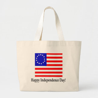 Happy Independence Day! Tote Bag