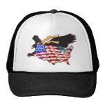 happy independence day hats