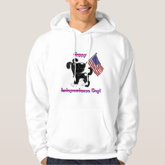Happy Independence Day! Hoodie