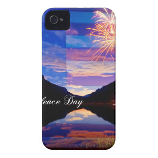 Happy Independence Day iPhone 4 Cover