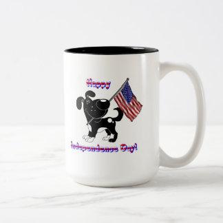 Happy Independence Day! Mug