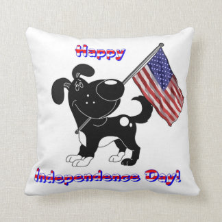 Happy Independence Day! Pillows