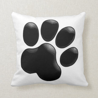 Happy Independence Day! Throw Pillows