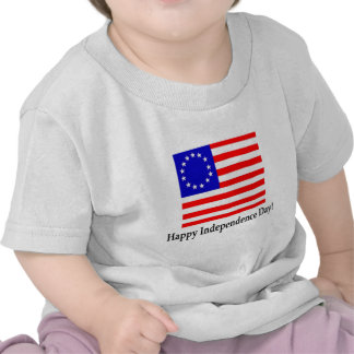 Happy Independence Day Tees