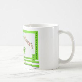 Happy Irish Mother's Day Mug
