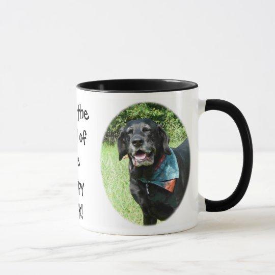 Happy Jack - Hopey's Colors Mug