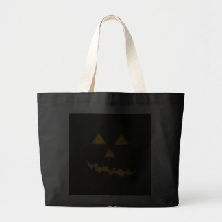 Happy Jack--O-Latern Bag