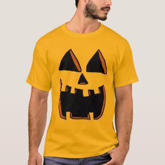 Happy Jack O'Lantern Face Shirt