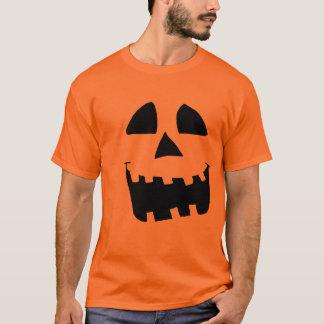 Happy Jackolantern Face Shirt