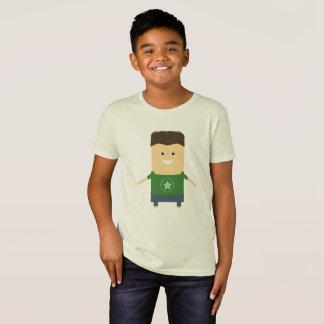 Happy James T-Shirt