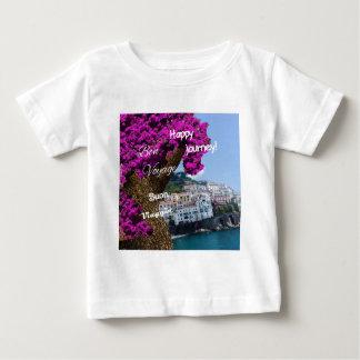 Happy journey baby T-Shirt
