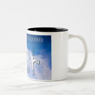 joyous unique coffee mug. Happy Joyous and Free Mug Coffee  Travel Mugs Zazzle
