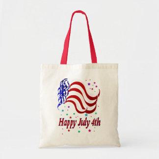 Happy July 4th Bag