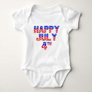 Happy July 4th T-shirts