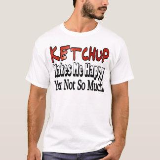 Happy Ketchup T-Shirt