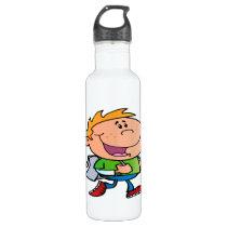 Happy Kid 2 Water Bottle
