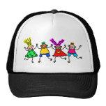 Happy Kids Hat