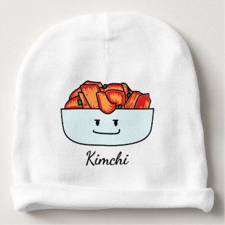 Happy Kimchi Kimchee Bowl - Happy Foods Designs Baby Beanie