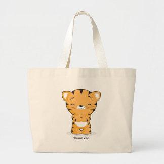 Happy Kitten Tote Bag