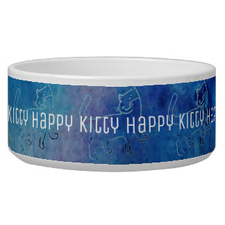 Happy Kitty Bowl