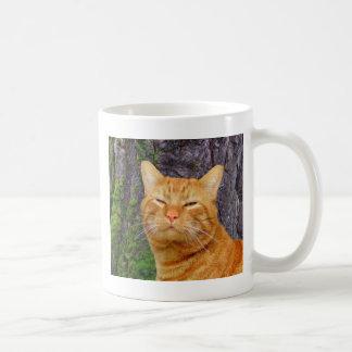 Happy Kitty Kat! Coffee Mug