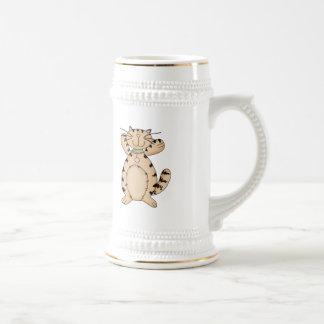 Happy Kitty Mug
