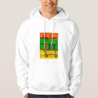 Happy Kwanza Hoodie Shirt