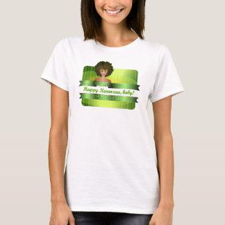 Happy Kwanzaa, Baby! T-Shirt