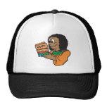 Happy Kwanzaa Hat