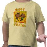 Happy Kwanzaa kids tee