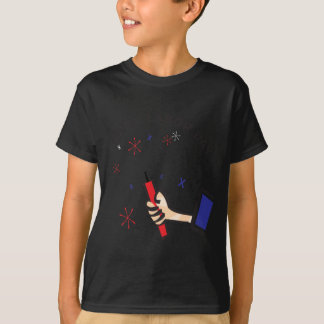 Happy Labor Day T-Shirt