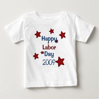 Happy Labor Day Tshirt